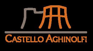 Logo Castello Aghinolfi di Montignoso