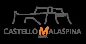 Logo Castello Malaspina di Massa