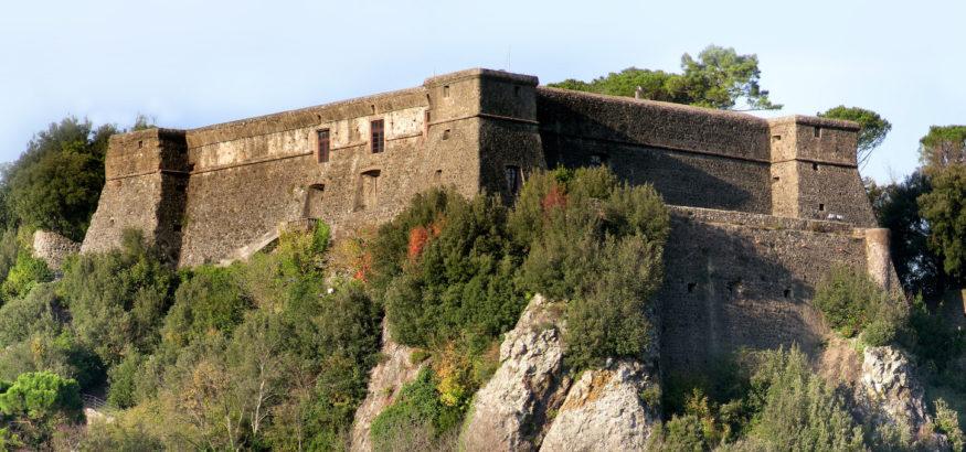 Fortezza della Brunella, Aulla