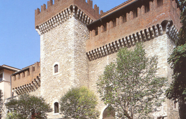castello malaspina carrara