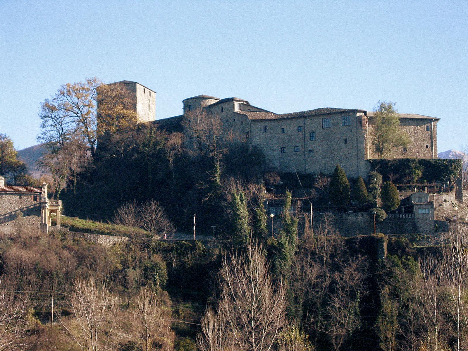 Risultati immagini per castello del piagnaro
