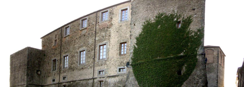 castello terrarossa