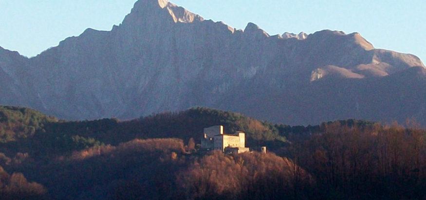 Castello AQUILA