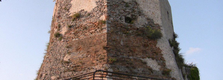 mastio castello aghinolfi