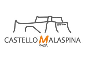 logo castello malaspina