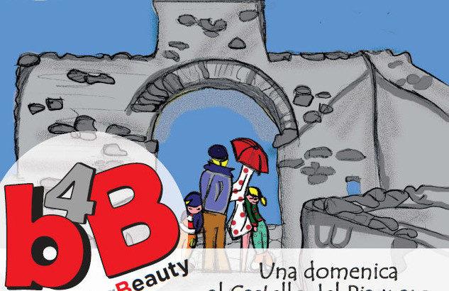 b4b bellezza chiama bellezza