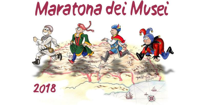 Maratona dei Musei