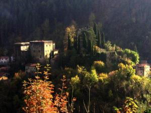 castello della Verrucola
