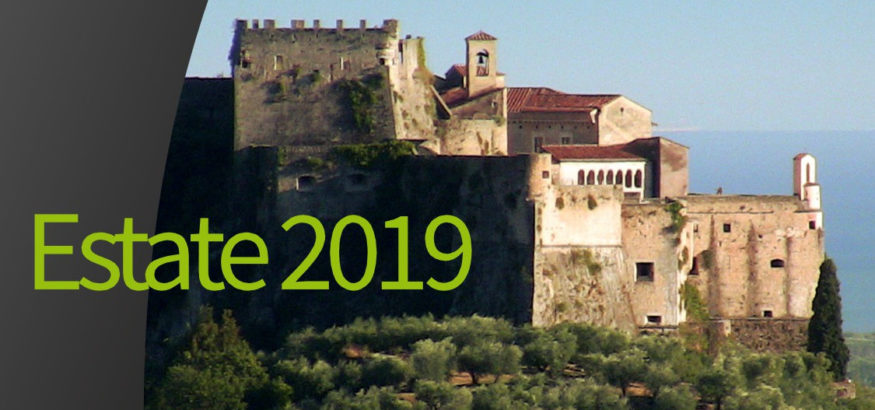 eventi estate 2019